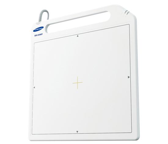 Digitális flat-panel detektor