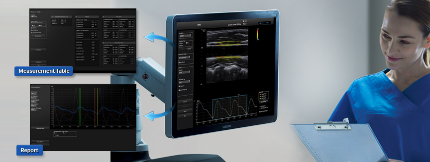 Cutting-edge technology for diagnostic challenges, Shwearwave