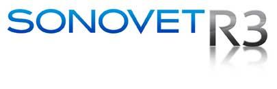 SonoVet R3 hordozható állatorvosi ultrahang készülék