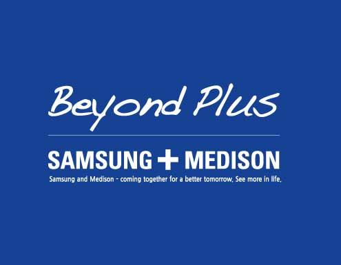 Samsung és Medison - együtt a jobb holnapért, Láss többet az életben