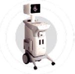 SonoAce 6000II (128BW) fekete-fehér ultrahang-diagnosztikai készülék