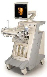 Accuvix V10 ultrahang készülék