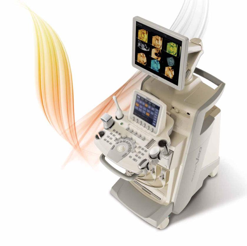 Accuvix V20 csúcskategóriás 3D / 4D ultrahang készülék