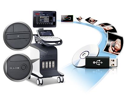 A rögzítő és kommunikációs eszközök széles választéka