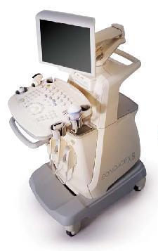 Medison SonoAce X8 ultrahang készülék