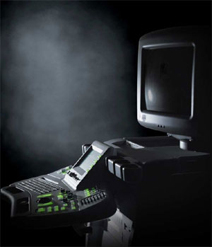 Medison Accuvix XQ Color / Power / Pulzus Doppleres 3D, 4D ultrahang készülék