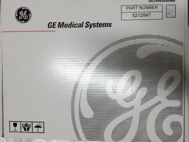 Használt GE nőgyógyászati vizsgálófej