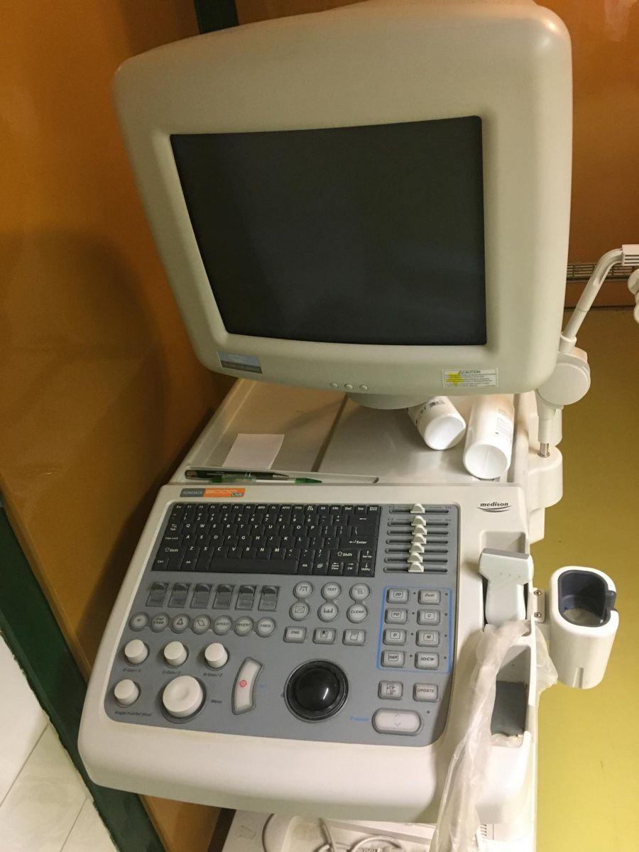 SonoAce 8000LV