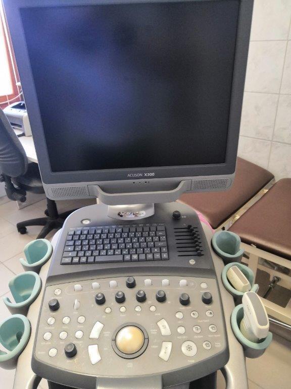 Hasznalt-Siemens-Acuson-X300