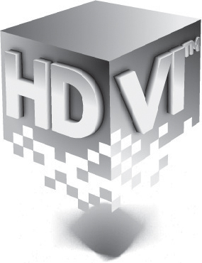 HD Volume Imaging technológia