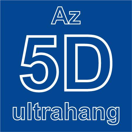 Az 5D ultrahang készülék csak Samsung Medison lehet