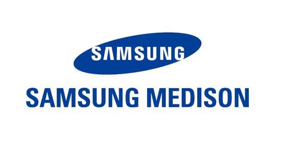 Samsung Medison ultrahang-diagnosztikai készülékek