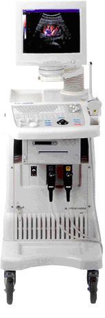 SonoAce 6000C ultrahang-diagnosztikai készülék