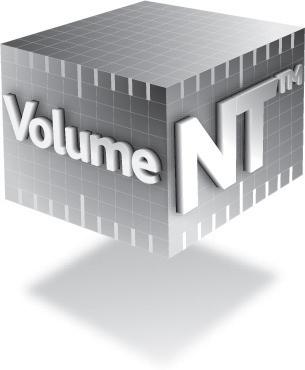 Volume NT képalkotási technika