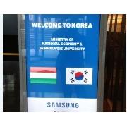 Megállapodást kötött a Semmelweis Egyetem és a Samsung