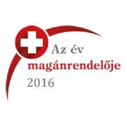 Az év magánrendelője 2016: Istenhegyi Géndiagnosztikai Centrum