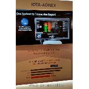 IOTA - ADNEX a Sonarmed - 2D, 3D, 4D, 5D ultrahang készülékek segítségével
