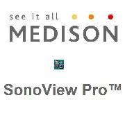 SonoView Pro PC-re